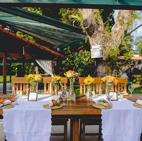 Conheça os tipos de serviço de buffet para casamento e escolha a melhor opção para o seu evento