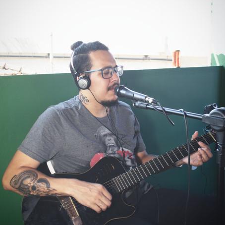 Registro fotográfico de evento em Engenho de Dentro (Banda para casamento ou cantor voz e violão)