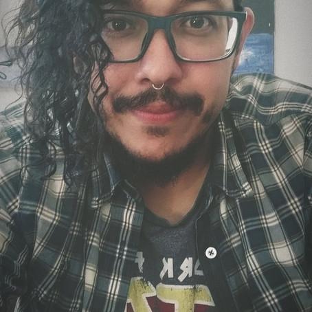 Mais um dia de trabalho, hoje foi em Madureira (voz e violão Madureira)