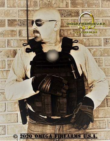 Omega Firearms U.S.A. Gun Safety & Firearms Training