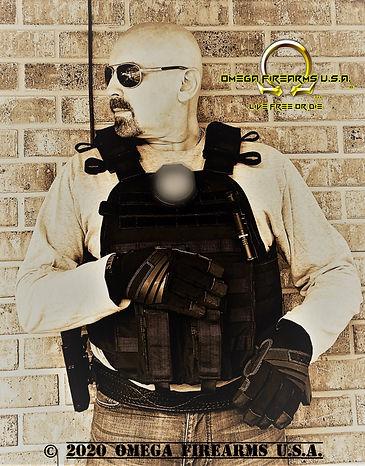 Omega Firearms U.S.A. Gun Safety & Firearms Training