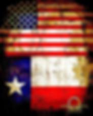 Omega Firearms U.S.A. Patriot Flag