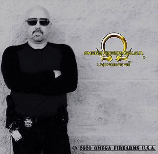 Paul J. Gois - Martial Arts Master, LEO, EPS  Agent, Fugitive Recovery Agent & Texas LTC Instructor