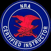 NRA Certified Instructors | Firearms Training | Gun Training