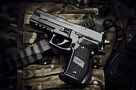 OMEGA FIREARMS USA TRAINING ACADEMY- BUY GUNS