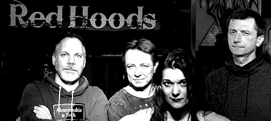 Red Hoods Crew