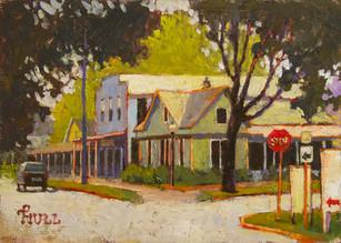 Galveston Street