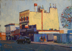 Coney Island Street