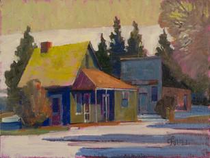 Small Wallsburg Home