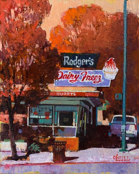 Rodger's Dairy Freez
