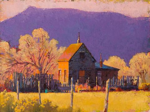 Torrey Pioneer Home