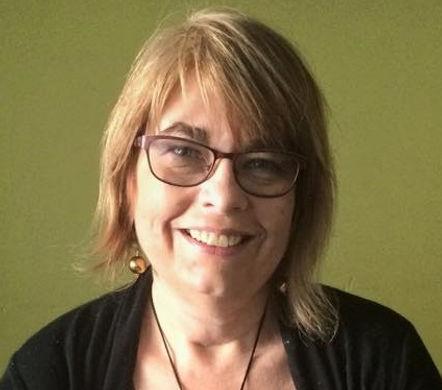 Dr Linda MacKay PhD