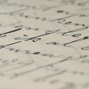 Writing Away Depression