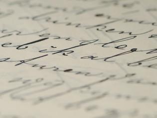 Cartas al ministro 1