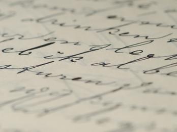 Lettre à la Première Ministre/Brief aan de Eerste Minister
