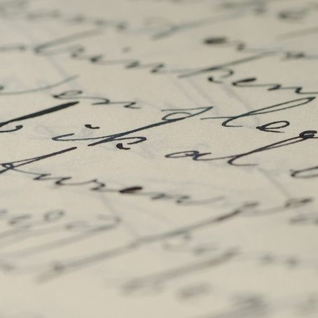 What Makes Fiction Letters So Special?