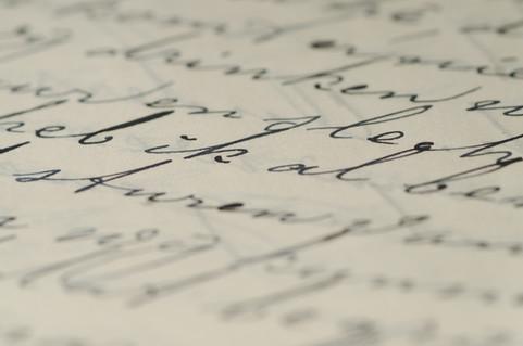 Are you capable of writing lyrics?