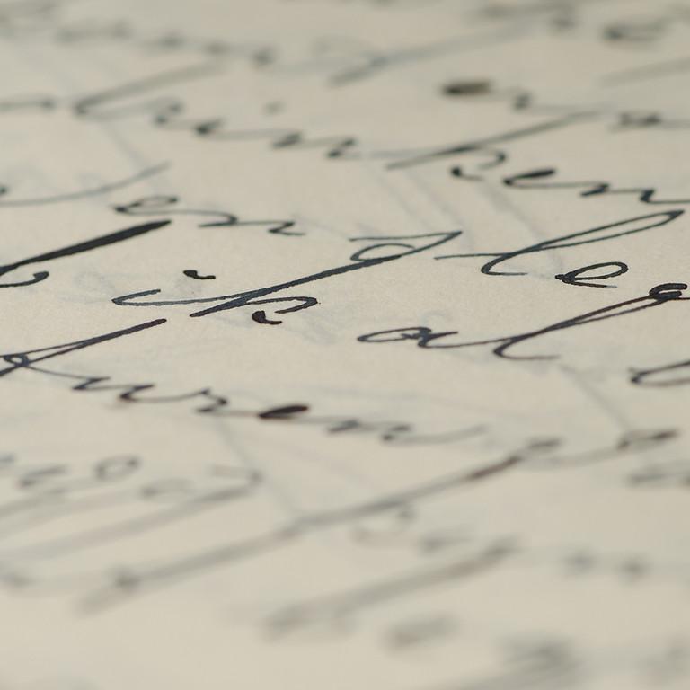 Breaking Into Erotic Writing