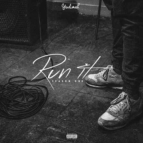 Yudimah Run it EP