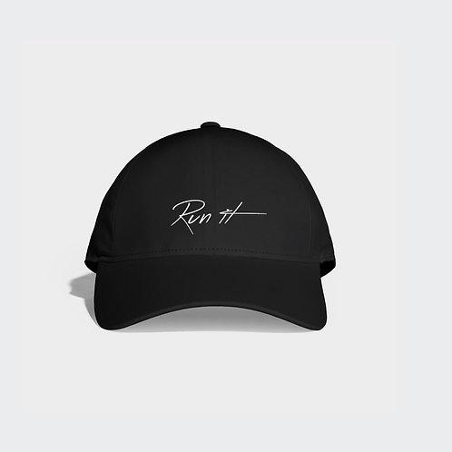 Run it hat Black