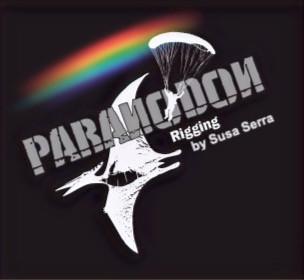 Paranodon Rigging by Susa