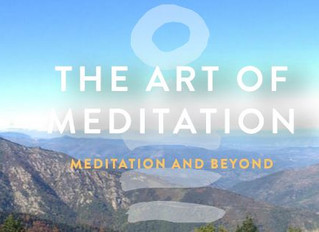 Recovering from a Month of Meditation