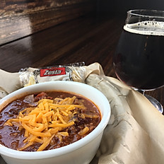 Midwestern Beef Chili