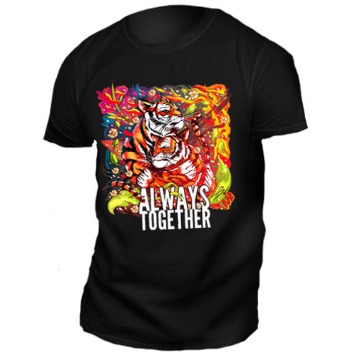 The Tigers | Always Together