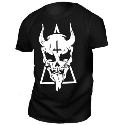 The Evil Skull