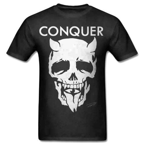 Conquer Freak Skull