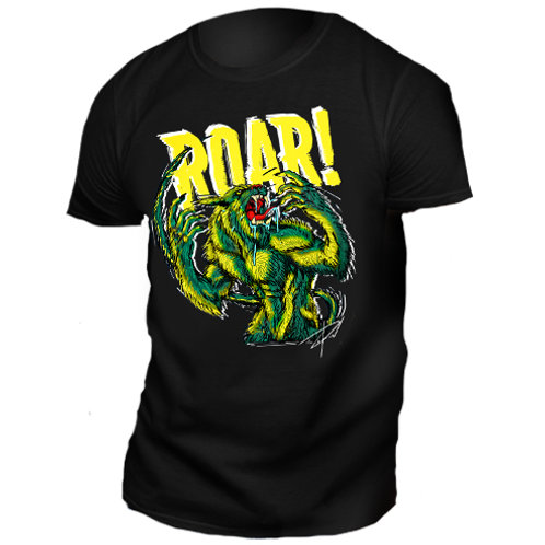The Rat That Roars