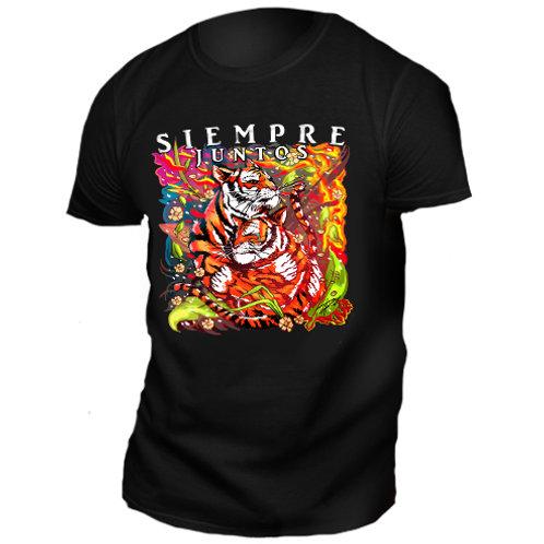 The Tigers | Siempre Juntos
