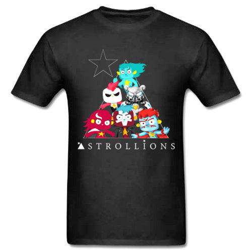 Astrollions Team