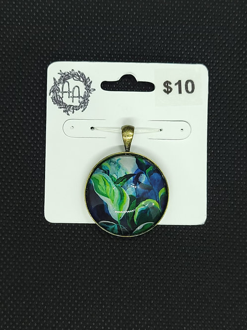 Royal Skies Necklace