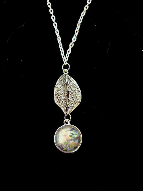 Provenance Necklace