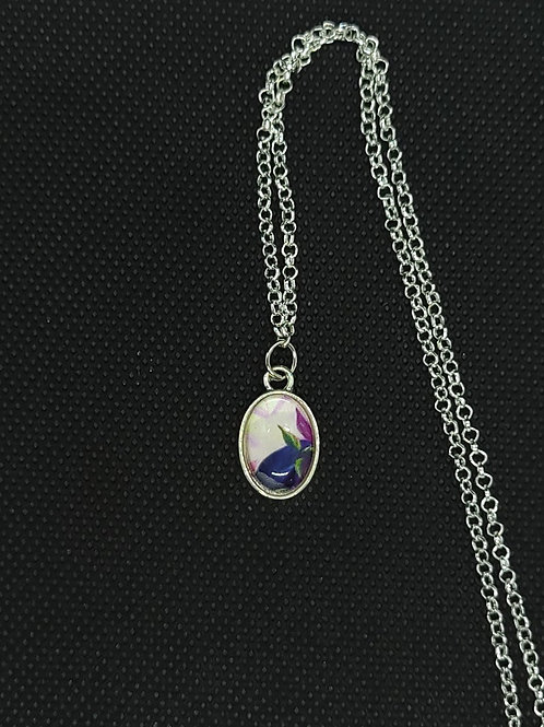 Olympia Necklace