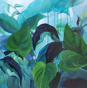 Lazuline 24x24 acrylic on canvas.jpeg
