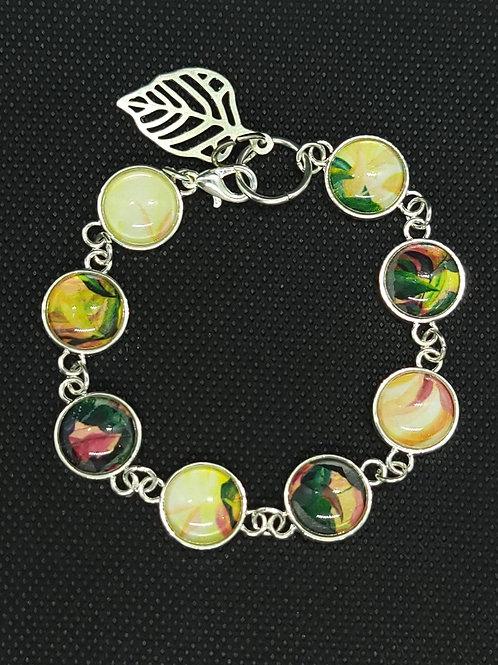 Effervescent Link Bracelet