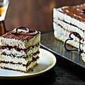 The one and only Tiramisu