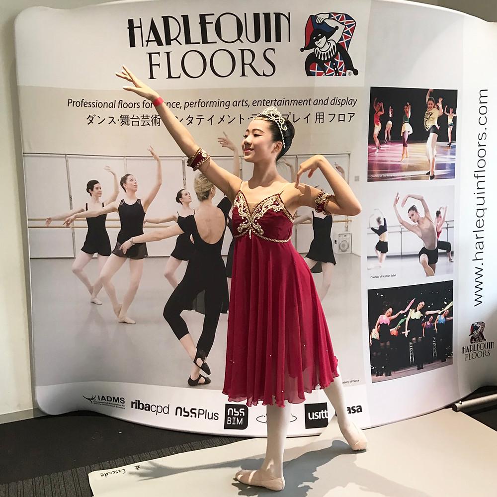 Yokohama Ballet Concours