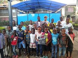 Film Intro 4 SOS Kids - Nairobi