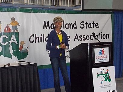 Maryland Teachers Conf