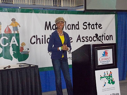 Maryland Educators Conf