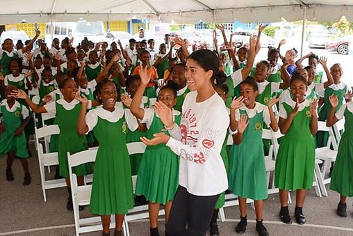 Jamaica School