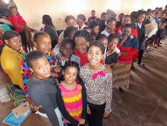 HR Malawi