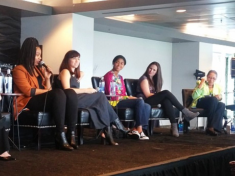 WIEntertainment Panelist Los Angeles