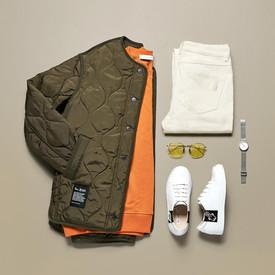 時尚設計服飾