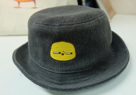Warbie漁夫帽