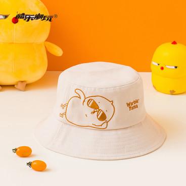 Warbie漁夫帽-聯名款