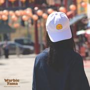 Warbie棒球帽